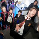 Harry Potter The Exhibition: First Day