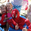 Spiderman Party 4