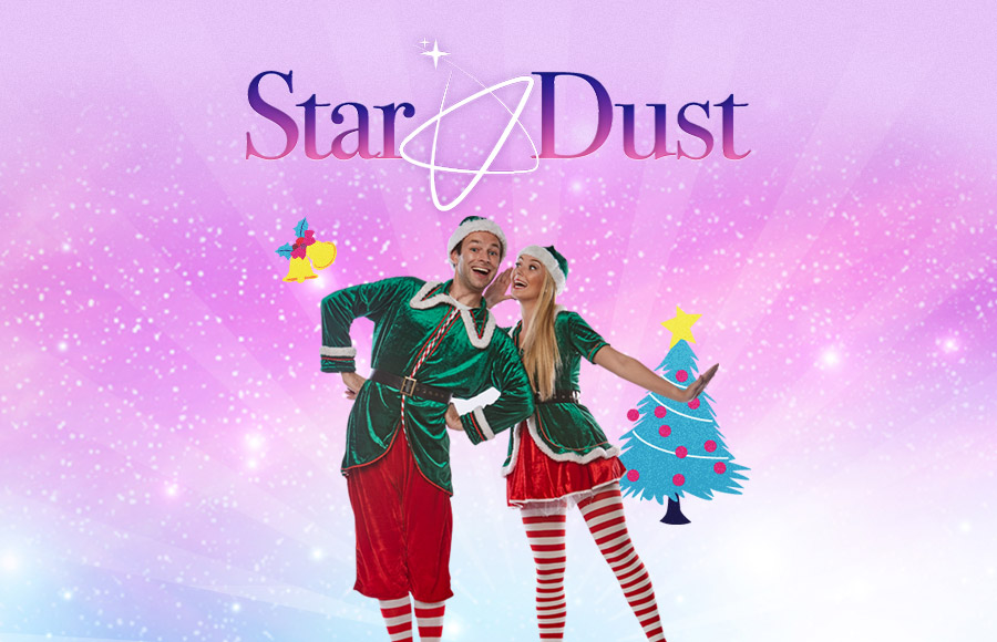 Virtual Christmas Party Plenty Of Great Options Stardust Kids