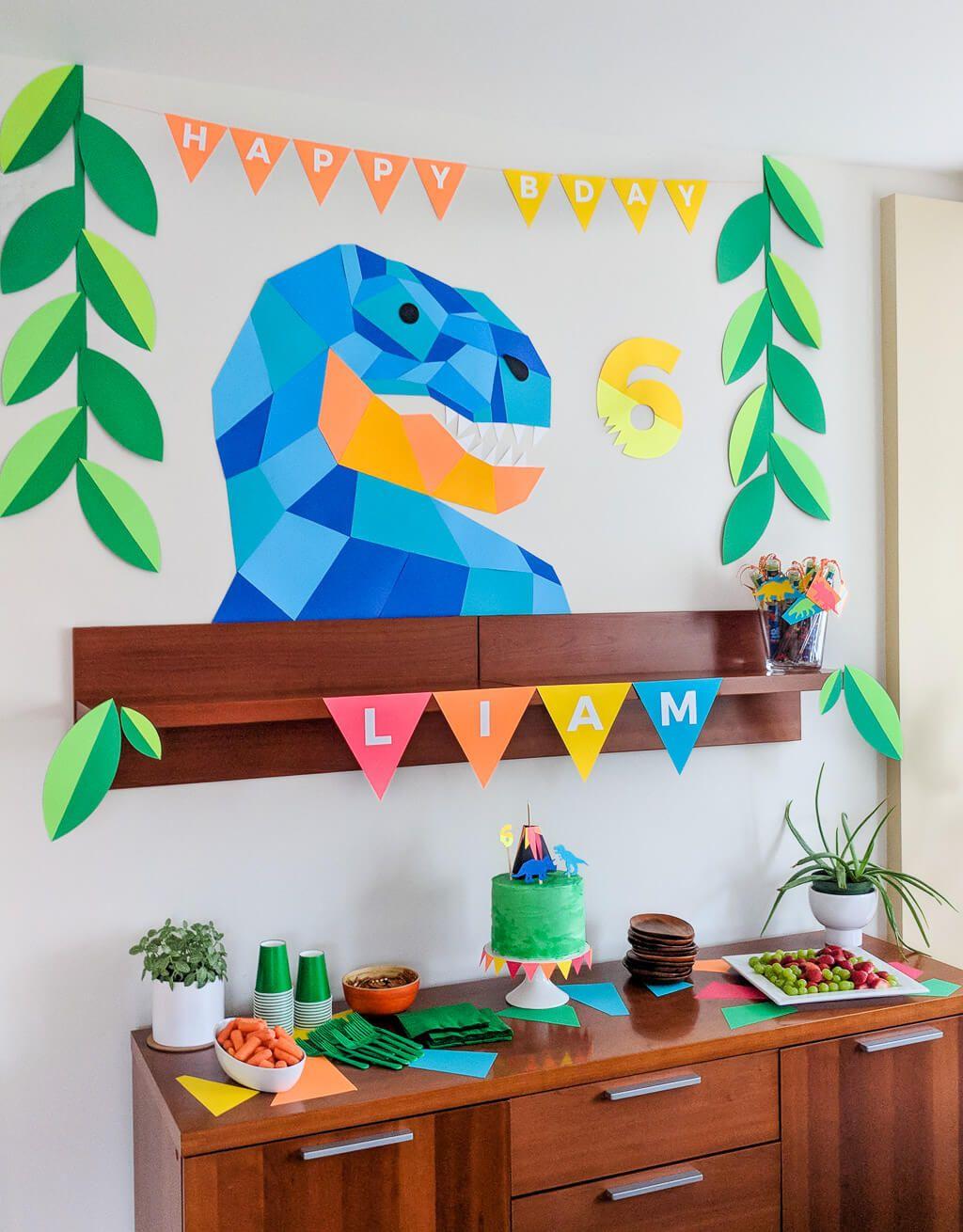 Virtual Kids Parties