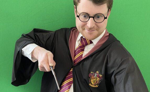 Harry Potter Virtual Kids Workshops